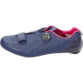 Shimano SH-RP9 Bike Shoes Wide, navy